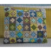 Buy cheap 2016 New design crochet unique style seat cushion pattern wholesale from wholesalers