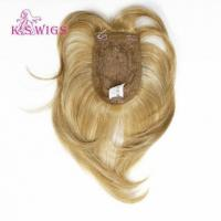Buy cheap Non Remi Natural Human Hair Clip In Hair Extensions from wholesalers