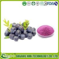 Herbal Supplements Blueberry Extract Manufactures