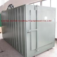 Buy cheap Curing Oven Batch Powder Oven from wholesalers