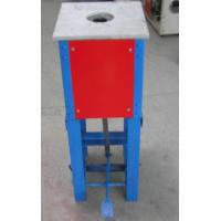 Buy cheap 1kg-200kg Tilting Furnace Style and Pushing Up Style Induction Metal Melting Furnace from wholesalers
