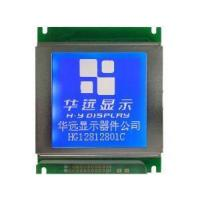 Buy cheap 128x128 Dots COB Graphic LCD Module from wholesalers