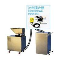 Buy cheap Automatic Ratio Mixer from wholesalers