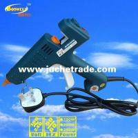 Buy cheap UK Plug 250 Watts djustable thermostats Hot melt glue gun from wholesalers