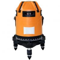 Buy cheap Full Self Leveling 8 Line Laser Level Horizonal And Vertical Laser With Plumb Bob (4v4h1d) from wholesalers