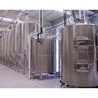 Turkey brewery project Manufactures