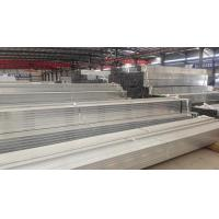 Buy cheap sch40 A36 S235 st37 Pre galvanized square tube from wholesalers