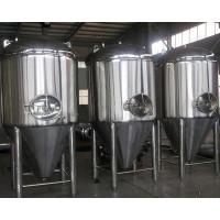 Stainless steel beer fermenter tank Manufactures