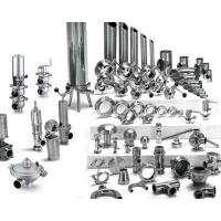 Stainless steel fitting Manufactures