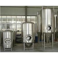 stainless steel beer fermenter Manufactures