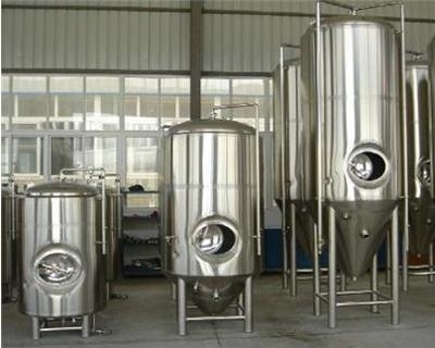 Quality stainless steel beer fermenter for sale