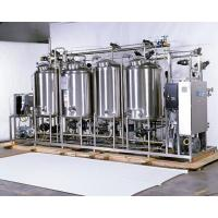 Wholesale Milk blending equipment from china suppliers