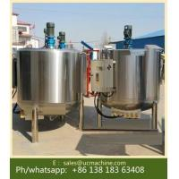 small pasteurizer milk processing plant milk pasteurization equipment Manufactures