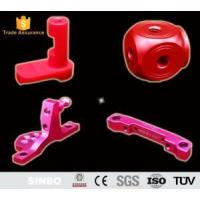 Precision Colored Anodized Aluminum CNC Machining Service Turning Milling Parts Manufactures
