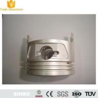 Buy cheap Custom high performance power forged racing mortorcycle/car engine pistions from wholesalers