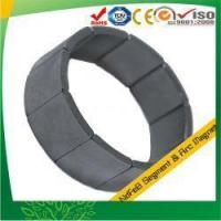 Buy cheap Nickel-Copper-Nickel Coating NdFeB Magnet for DC Motor from wholesalers