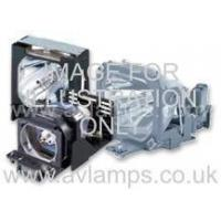 Buy cheap Toshiba lamp for TLP-470 / TLP-471Z / TLP-660 / TLP-661E projectors (TLPLU6) from wholesalers