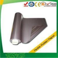 Buy cheap Flexible Roll Rubber Magnet from wholesalers