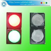 Buy cheap 200mm high flux led traffic light from wholesalers