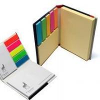 Buy cheap Office memo pad with sticky note/craft paper pocket memo pad for promotion/memo pads style note from wholesalers