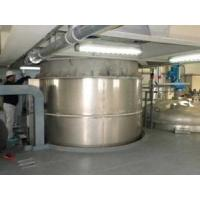 Buy cheap Induction Heating Vessels / Batch Reactors   Interpower Europe from wholesalers