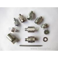 Precision Machining Threading Service Parts Manufactures