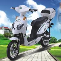 Buy cheap Panda Electric Bike with Pedal from wholesalers