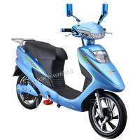 Buy cheap 2014 Very Popular Electric Scooter with Pedal from wholesalers