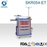 Buy cheap SKR054-ET NEW!!!medical ambulance trolley from wholesalers