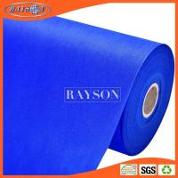 Nonwoven Fabric For Suit Cover Manufactures