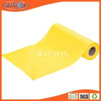 Buy cheap PP Spunbond Fire Resistant Materials from wholesalers