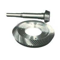 Buy cheap Spiral Bevel Gear ID: Spiral Bevel Gear from wholesalers