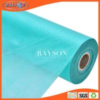 Soft SS non woven for baby diaper Manufactures