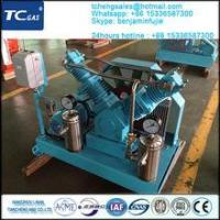 Buy cheap Oxygen Compressor Cheapest Price CE approval from wholesalers