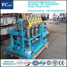 Quality Best Quality Oil Free Gas Compressor Argon Nitrogen Oxygen Chemical Gas Distributor for sale