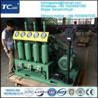 Oxygen Filling Compressor Total Oil Free IP55 Manufactures