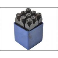 Buy cheap 8 Number Punches from wholesalers