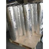 Wholesale aluminum metallized film/foil to plastic woven cloth from china suppliers