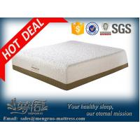 Buy cheap dream collection sleepwell visco gel memory foam mattress from wholesalers