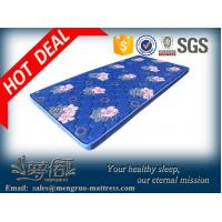 Wholesale manufacture thin bed coconut coir organic mattresses from china suppliers