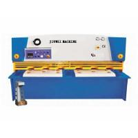 Buy cheap Hydraulic Guillotine Shear from wholesalers