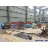 Wholesale D20-D30 steel ball rolling machine from china suppliers