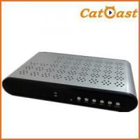 Buy cheap 4CH HDMI DVB-C Modulator with Closed Caption (HP814B) from wholesalers
