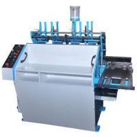 Buy cheap Automatic End Sheet Gluing Machine from wholesalers
