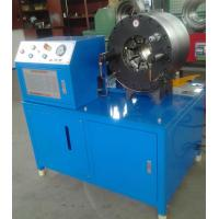 Buy cheap High Pressure Hose Crimping Machine from wholesalers