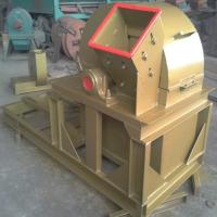 Buy cheap Reliable wood shredder from wholesalers