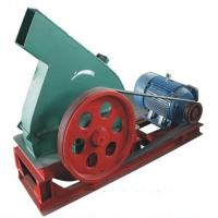 Disk type wood chipper Manufactures