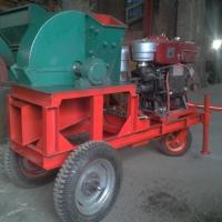 Mobile wood shaving machine Manufactures
