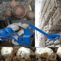 Wholesale Mushroom cultivation machine for oyster farm from china suppliers