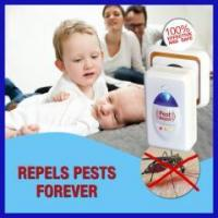 Buy cheap Simple Compact Pest Reject Rodent Repeller from wholesalers